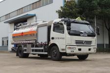 国五东风多利卡飞机加油车15997903157