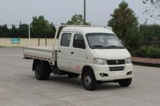 俊风单桥轻型货车87马力995吨(DFA1030D50Q6)