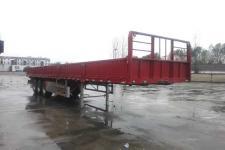 江淮扬天12米35吨3轴半挂车(CXQ9400A)