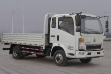豪沃国五单桥货车116马力4430吨(ZZ1087F3314E183)