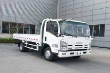 五十铃国五单桥货车131马力4000吨(QL1071A5HA)