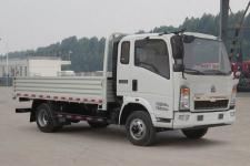 豪沃國五單橋貨車87馬力1800噸(ZZ1047C3313E145)