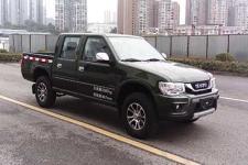 五十铃国五微型多用途货车131马力600吨(QL1033ADDW)