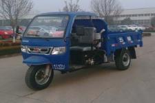 7YP-1450D12B五星自卸三輪農用車(7YP-1450D12B)