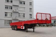 众志华兴12米35.1吨3轴半挂车(JLQ9403)