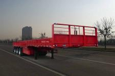 华鑫联合12米34吨3轴半挂车(HXL9400)