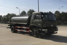 國五東風12噸灑水車價格