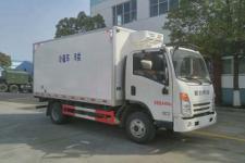 4.2米冷藏車廠家直銷價格