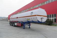 海福龙11.8米33.6吨3轴铝合金运油半挂车(PC9401GYY5)