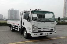 五十铃国五单桥货车98马力1735吨(QL1044A6HA)