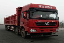 陕汽前四后八自卸车国五400马力(SX3310XC61B)