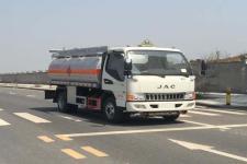 国五江淮加油车