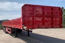 通勤12米33.1吨3轴半挂车(TDG9400)