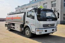 炎帝牌SZD5112GJYDFA5型加油車