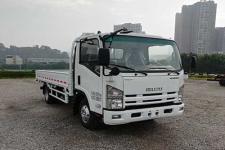 五十铃国五单桥货车98马力4200吨(QL1072A6KA)