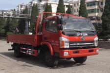 十通越野载货汽车(STQ2046L02Y2E52)