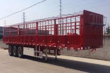 通广九州10.5米35吨3轴仓栅式运输半挂车(MJZ9408CCY)