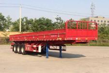 大运12米32吨3轴自卸半挂车(CGC9400ZZX364)