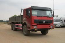 豪沃越野载货汽车(ZZ2257N4657E1X)