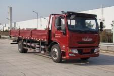 跃进国五单桥货车180马力9995吨(SH1162ZNDDWZ)