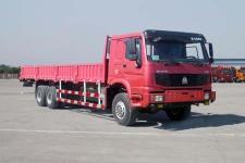 豪沃越野载货汽车(ZZ2257N5857E1)