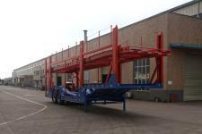 运力13.8米11.5吨2轴车辆运输半挂车(LG9200TCL)