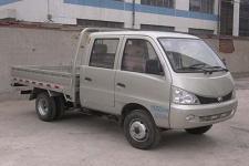 北京汽车制造厂有限公司国五单桥轻型货车71马力1725吨(BAW1036W10HS)