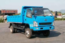 解放越野自卸汽车(CA2040K7L2E5-1)
