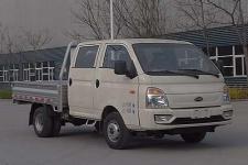 凯马国五单桥货车147马力1245吨(KMC1033HQ32S5)