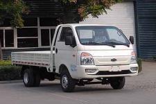 凯马国五单桥货车147马力1245吨(KMC1033HQ32D5)