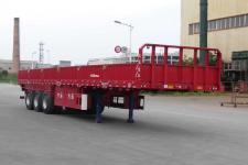 大运12米34.2吨3轴半挂车(CGC9400B)