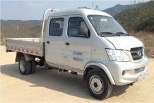 昌河单桥轻型普通货车88马力1755吨(CH1035BQ27)