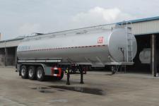醒狮10.5米31.5吨3轴供液半挂车(SLS9408GGY)