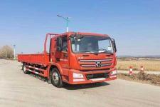 徐工单桥货车160马力9925吨(NXG1180D5NA)