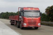 解放国五前四后四平头柴油货车243马力14205吨(CA1250P26K1L7T3E5A80)