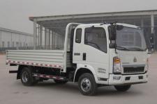 豪沃国五单桥货车116马力1735吨(ZZ1047F3315E144)