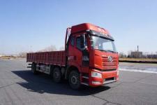 解放国五前四后四平头柴油货车243马力15005吨(CA1250P66K1L6T3E5)