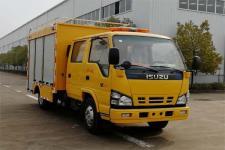 許繼牌HXJ5040XXHQL型救險車  13607286060
