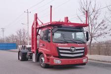 欧曼牌BJ5183TBQ-AA型车辆运输半挂牵引车图片