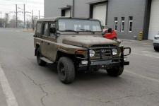 北京汽车制造厂有限公司轻型越野汽车(BAW2023CHT3)