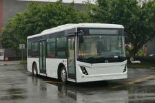 8.5米|15-27座广客纯电动城市客车(GTZ6859BEVB1)
