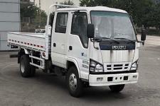 五十铃国五单桥货车131马力3655吨(QL1070ALKW)