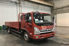 福田国五单桥货车156马力9260吨(BJ1148VKPED-FB)