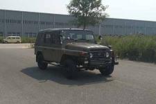 北京汽车制造厂有限公司轻型越野汽车(BAW2023CHA1)