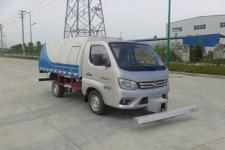 福田国六小型路面养护车价格