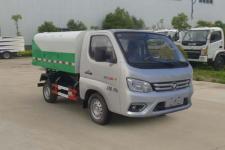 华通牌HCQ5032ZLJB6型垃圾转运车