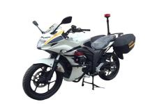 铃木牌GSX150J型两轮摩托车图片