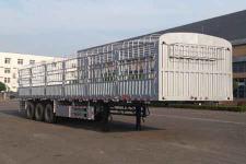 海福龙13米34.1吨3轴仓栅式运输半挂车(PC9401CCY3)