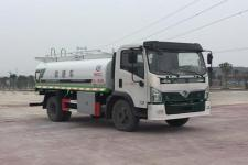 国六东风供液车价格