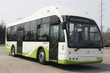 10.5米|19-34座飞燕纯电动城市客车(SDL6100EVG6)